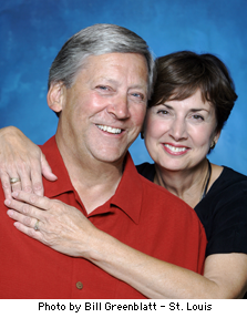 Dr. Charles D. Schmitz and Dr. Elizabeth A. Schmitz the best marriage experts and the best love experts and award winning authors